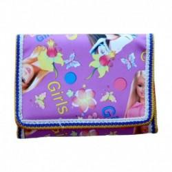 Angel Global Enterprise Multicolour Wallet for Kids Buy 1 Get 2