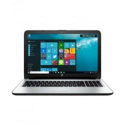 HP 15-ac124TX Notebook (N8M29PA) (5th Gen Intel Core i5- 4GB RAM- 1TB HDD- 39.62 cm (15.6)- Windows 10- 2GB Graphics) (White S