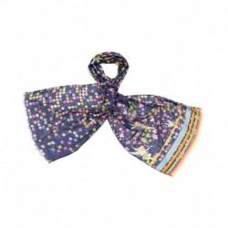 Disney By Shingora Multicolour Stoles For Girls