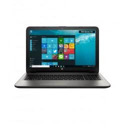 HP 15-ac116TX Notebook (N8M19PA) (5th Gen Intel Core i3- 4GB RAM- 1TB HDD- 39.62 cm (15.6)- Windows 10- 2GB Graphics) (Silver)