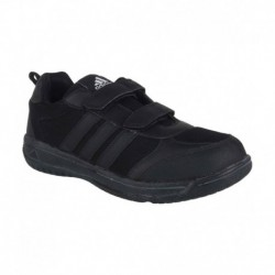 Adidas Black Sport Shoes For Kids
