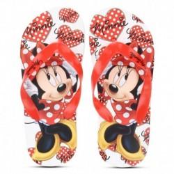 Disney Red Flip Flops For Kids