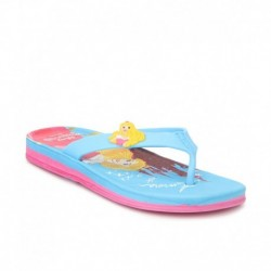 Disney Blue Flip Flops For Kids