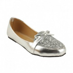Royal Indian Exposures Silver Ballerinas