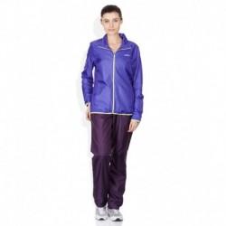 Reebok Purple Trackpants