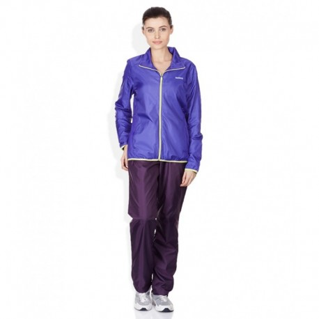 Reebok Purple Trackpants