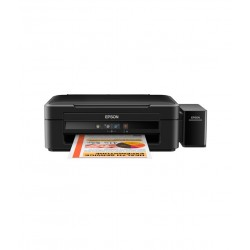 Epson Black L220 Inkjet Colored Printer & Scanner
