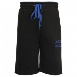 Proline Black Shorts