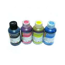 Prodot 100ml Ink Black &colour Combo