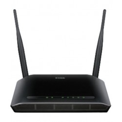 D-Link 300 Mbps Wireless Routers Without Modem