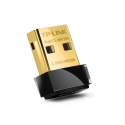 TP-LINK Wireless Nano Adapter 725N (150Mbps)