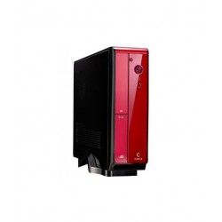 SHLR Pylon S2-D1 Desktop without Monitor and DVD (Intel Dual Core/2 GB RAM/160 GB HDD)