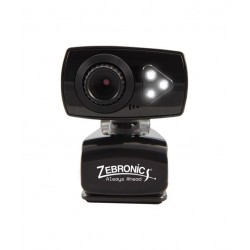 Zebronics Webcam Viper Plus