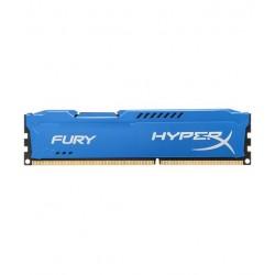Kingston 8gb Hyperx Fury 1866mhz Desktop Ram - Blue