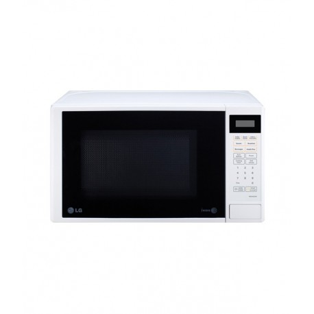 LG 20 LTR MS2043DW Solo Microwave Oven