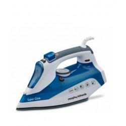 Morphy Richards Super Glide Steam Iron Blue