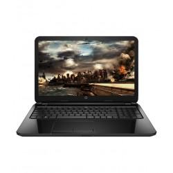 HP 15-ac184tu Notebook (T0X61PA) (5th Gen Intel Core i3- 4GB RAM- 1TB HDD- 39.62 cm (15.6)- DOS) (Jack Black)