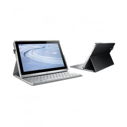 Acer Aspire P3-171 (NX.M8NSI.007) Laptop (3rd Gen Intel Dual Core i3 3229Y- 60GB SSD- 4GB RAM- 29.46cm (11.6)- Win8) (Silver)