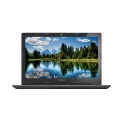 Lenovo G50- 80 Notebook (80E5039EIH) (5th Gen Intel Core i3- 4 GB RAM- 1 TB HDD- 39.62 cm (15.6)- DOS) (Black)
