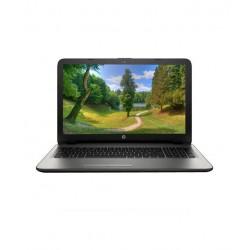 HP 15-ac101TU Notebook (N4G35PA) (5th Gen Intel Core i3- 4GB RAM- 1TB HDD- 39.62 cm (15.6)- Windows 10) (Silver)