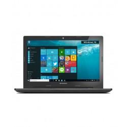 Lenovo G50-80 Notebook (80E502Q6IH) (5th Gen Intel Core i3- 4GB RAM- 1TB HDD- 39.62 cm (15.6)- Windows 10) (Black)