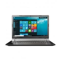 Lenovo Ideapad 100-15IBY Notebook (80MJ00PAIH) (Intel Pentium- 4GB RAM- 500GB HDD- 39.62 cm(15.6)- Windows 10) (Black)