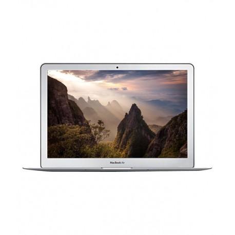 Apple Macbook Air MMGG2HNA Notebook (Intel Core i5- 8GB RAM- 256GB SSD- 33.78 cm(13.3)- OS X El Capitan) (Silver)