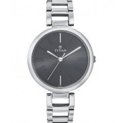 Titan Tagged NE2480SM02 Analog Womens Watches