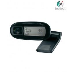 Logitech C170Webcam (Black)