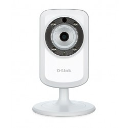 D-Link DCS-933L Wireless N Network Camera Range Extender H 264 Day & Night