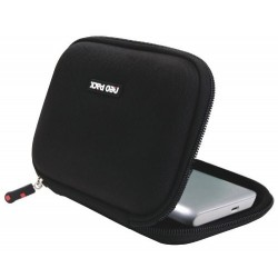 Neopack 2.5 Inch HDD Case (Black)