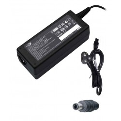 Fugen Laptop Power Adapter Charger Toshiba 65w 19V 3.42A Satellite L20-120 L20-121 L20-132 L20-135 L20-137