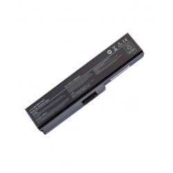 Toshiba Compatible Laptop Battery For Model Pa3817u - 1brs