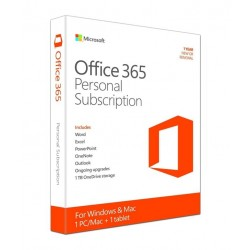 Microsoft Office 365 - Personal