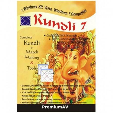 Kundli 7 English Plus Hindi
