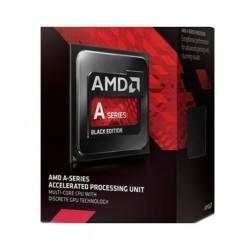 AMD FM2 A10 -7850k 3.7 Ghz Speed  Processor