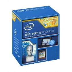 INTEL Core i3-4130 3.4 GHz LGA 1150 4th Generation  Processor