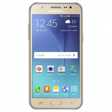 Samsung Galaxy J7 (16GB, Gold)