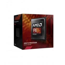 AMD AM3+ FX 6-Core Edition FX-6300 3.5 GHz (FD6300WMHKBOX)  Processor