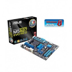 ASUS M5A97 R2.0 MotherBoard