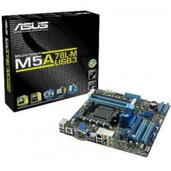 ASUS M5A78L-M/USB3 MotherBoard