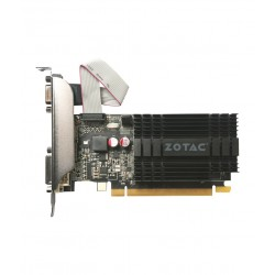 ZOTAC Nvidia GeForce GT 710 2GB DDR3 Graphics Card