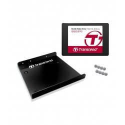 TRANSCEND TS128GSSD 370 128 GB Solid State Internal Hard Drive