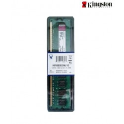 Kingston 1GB DDR2RAM (KVR800D2N6/1G)