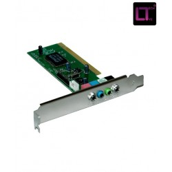 Live Tech Pci Sound Card 4.1