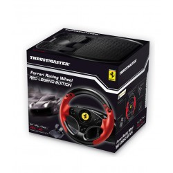 Thrustmaster Ferrari Racing Wheel Red Legend Edition PC,PS3