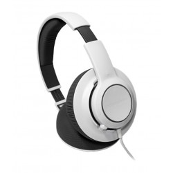 Steelseries Siberia Raw Gaming Headset - White