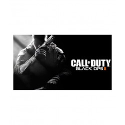 Printhike Glossy Call of duty black ops Poster