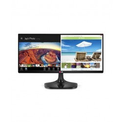 LG 25UM65 - 63.5 cm (25) Ultrawide Full HD IPS Display Monitor