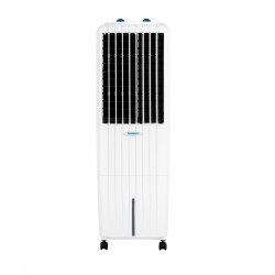 Symphony 22 Liter Diet 22T Air Cooler White